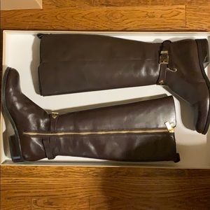 MICHAEL Michael Kors Shoes - Michael kors riding boots